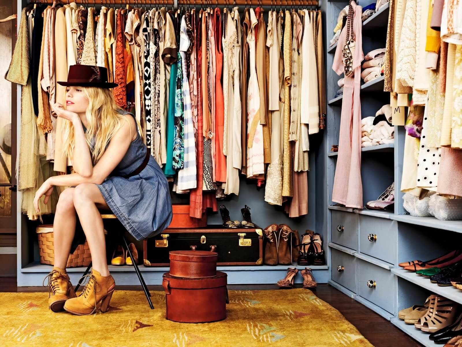 Effective Ways to Spring Clean your Fashion Brand