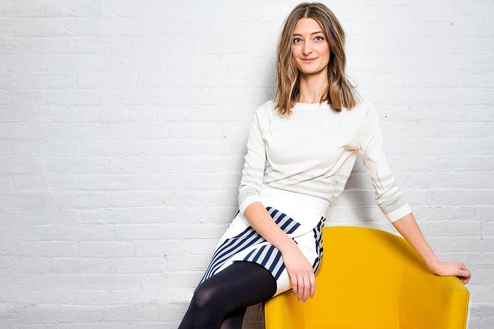 Noelle-Sciacca-Fashion-Reporter-Mashable