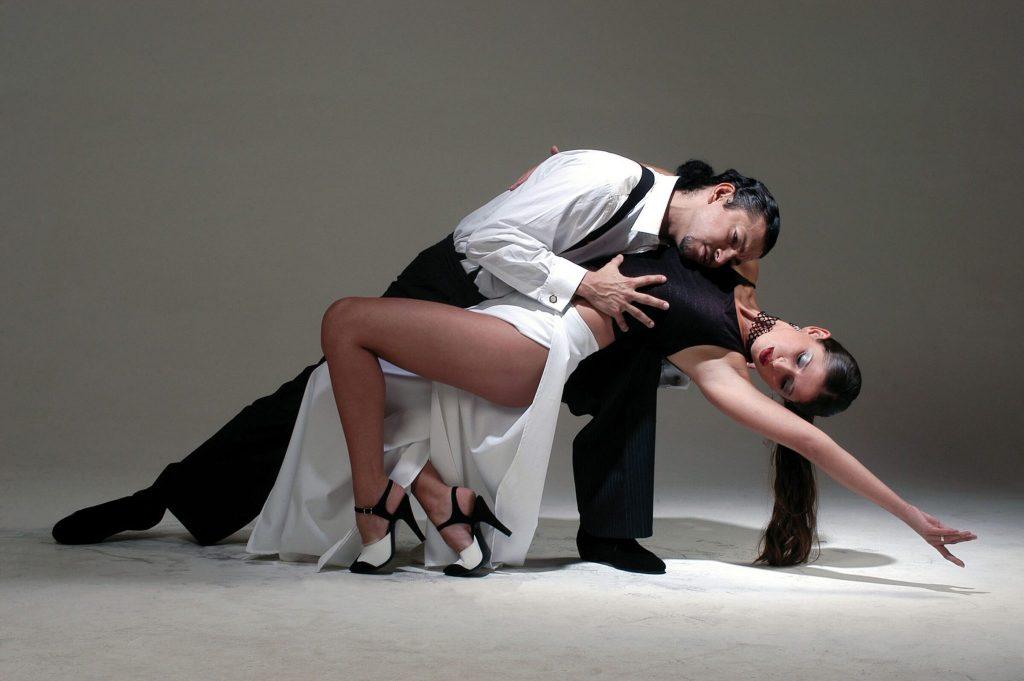 Tango Leike